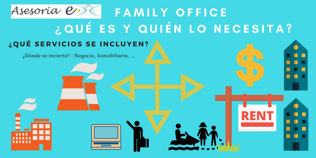 Servicios Family Office - Asesoria Family Office - Inversiones Family Office